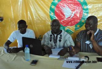 Procès du putsch de l'ex-RSP : « Si Diendéré et Bassolé ont la chance de récupérer le pouvoir, ils vont liquider ceux qui sont au pouvoir aujourd'hui », Michel Rabo du réseau dignité