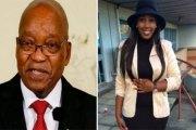 Afrique du Sud: Agé de 76 ans, Jacob Zuma accueille son 23e enfant avec une fille de 24 ans