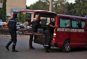 Ouagadougou: 7137 victimes d'accident en 2017 dont80 décès(Police municipale)