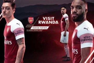 Polémique sur le sponsoring d'Arsenal par le Rwanda : Londres réagit