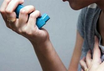 Asthme : » Une maladie à prendre au sérieux»
