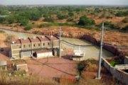 SONABEL : les centrales de Bagré et de Kompienga vont arrêter de produire