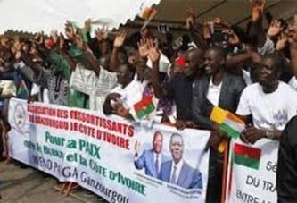Résurgence des violences dans l'Ouest Ivoirien: Les Burkinabè s'organisent pour faire cesser les violences