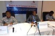 Formulation du Compact II: «Le travail du Burkina très bien apprécié par le MCC»