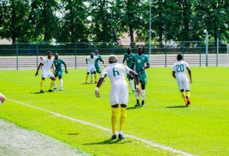 Amical : le Burkina Faso et Bertrand Traoré s'offrent le Cameroun