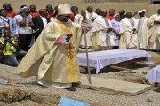 Nigeria: Des catholiques se rassemblent dans les rues. Les raisons