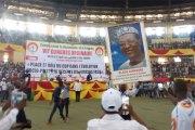 Congrès du CDP: Blaise Compaoré acclamé et fait président d'honneur du parti