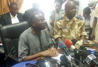 Burkina Faso: Les terroristes abattus étaient en lien avec l'attaque du 2 mars (ministre)