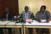Burkina : des députés de l'opposition dénoncent un mauvais fonctionnement de l'Assemblée nationale