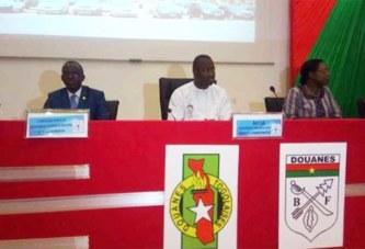 Lancement de l'interconnexion des systèmes informatiques douaniers Togo-Burkina: pour en finir avec les lourdeurs