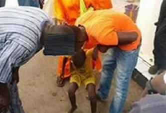 Sénégal: un enfant de 4 ans retrouvé le sexe coupé à Thiès