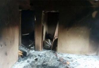 Côte d'Ivoire: Affrontement entre Burkinabè et Toura pour une forêt sacrée à Biankouma, l'armée déployée