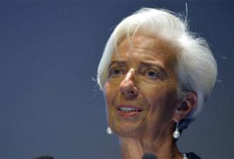 Afrique subsaharienne : le FMI s'inquiète du poids de la dette publique sur le développement