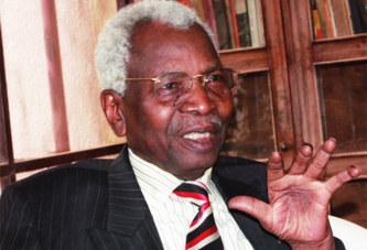 Fréderic Guirma, ancien ambassadeur : « Si Roch Kaboré échoue, je ne vois pas de remplaçant »