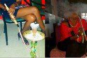 Abidjan : elle se retrouve infectée par l'hépatite B après avoir fumé de la chicha dans un bar