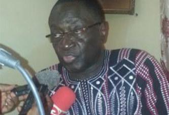 Herman Yaméogo  : La lutte contre le terrorisme n'est pas »une priorité» pour le régime Kaboré, l'essentiel c'est d'aller en 2020