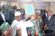 Mali: IBK investi candidat par une coalition de 70 partis pour la Présidentielle