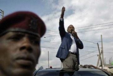 Kenya : Uhuru Kenyatta promet de « récupérer tout l'argent » de la corruption