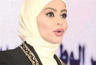 Au Koweït, une présentatrice suspendue pour avoir dit à son collègue qu`il était beau