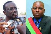 UNIR/PS  - Affaire Alexandre Sankara: La jurisprudence de la chasse à l'homme