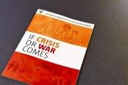Suède : un livret imprimé à 4,8 millions d'exemplaires prépare la population à la guerre