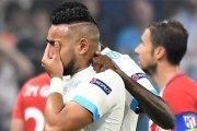 Ligue Europa : le rêve européen de l'OM brisé par Griezmann et l'Atlético