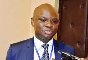 Crise a l'Office nationale d'identification (ONI): Le directeur général empêché de reprendre fonction !