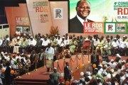 Côte d'Ivoire - Présidentielle 2020: Comment le RDR veut sacrifier le pays pour garder le pouvoir?