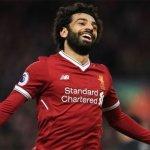 Record pour Mohamed Salah en Premier League