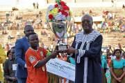 Coupe du Faso: SALITAS FC dicte son savoir faire et entre dans l'histoire