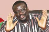 Maître Bénéwendé Sankara: L'espoir déçu du Sankarisme
