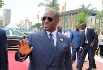 Côte d'Ivoire : Guillaume Soro quitte Abidjan… clandestinement !!!