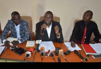 Burkina : Les syndicats des Finances en sit-in à partir de lundipour protester contre des «sanctions abusives»