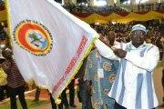 Urgent - CDP: Eddie komboïgo élu président
