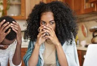 « Je fantasme sur d`autres hommes régulièrement, lorsque mon mari me fait l`amour »