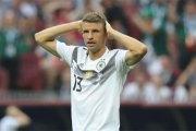 Mondial 2018/Groupe F: L'Allemagne finit dernière après sa défaite face à la Corée du Sud