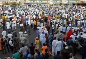 Mali: plusieurs blessés dans une marche interdite de l'opposition