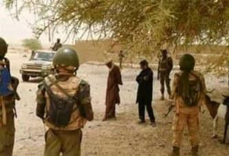 Terrorisme : Arrestation du conseiller municipal du village de Soumbella  pour collusion avecle groupe terroriste Ansaroul Islam
