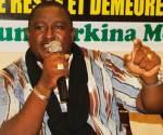 MEETING DE PROTESTATION DE L'ADP « L'heure a sonné d'indiquer à ce gouvernement myope les priorités du Burkina », dixit Abraham Badolo