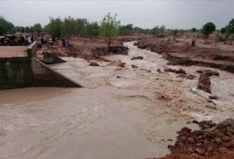 Ouagadougou – Bassinko: Un étudiant en 8ème année de médecine emporté par les eaux