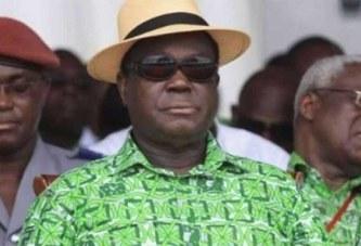Côte d'Ivoire : Les Députés PDCI apportent leur soutien à Bédié