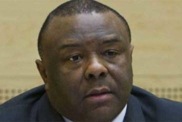 La CPI ordonne la remise en liberté provisoire de Jean-Pierre Bemba
