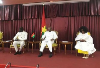 Africtivistes: Ouagadougou, capitale du cyberactivisme africain vendredi et samedi