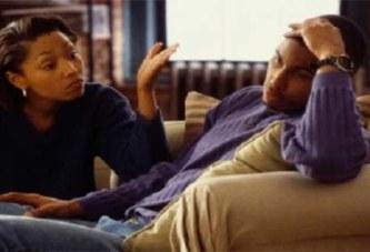 Confidence : Mon mari fournit peu d'effort pour mieux gagner sa vie et ça m'empêche d'avancer