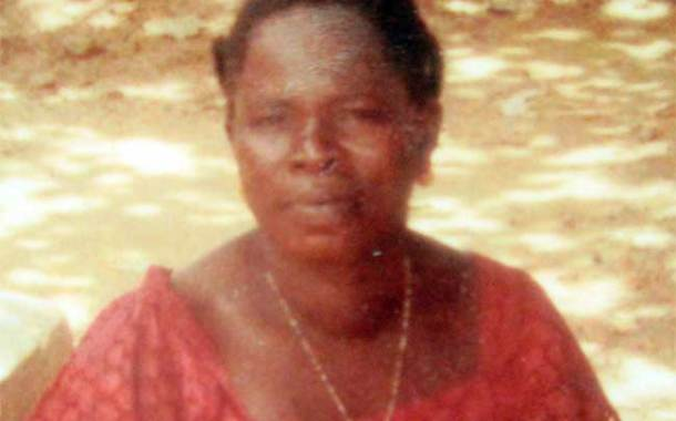 Communiqué nécrologique: Décès de Mme Aminta Birgui/ Abbah dite Bintouré