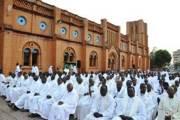 Eglise catholique : Mouvement du personnel ecclésiastique 2018 – 2019 dans l'archidiocèse de Ouagadougou