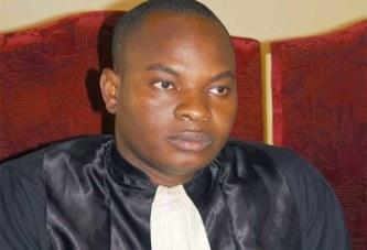 Samab: Emmanuel Ouédraogo succède à Antoine Kaboré