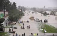 Changement climatique : Des villes menacées d'être englouties
