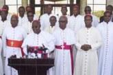 Situation nationale: Les évêques du Burkina Faso lancent un appel confiant et pressant aux autorités du pays