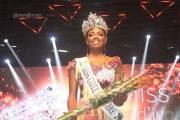 Miss Côte d'Ivoire 2018 : Fatem Suy, nouvelle reine de la beauté ivoirienne